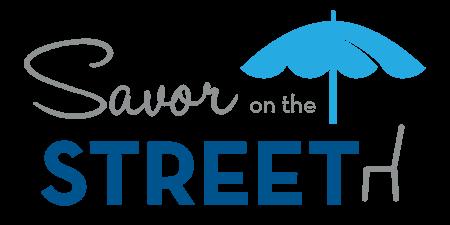 Savor on the Street